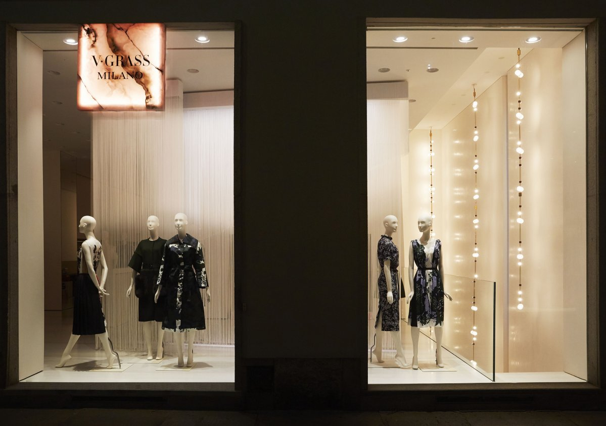 Your Window Display is the first impression customers have of your store