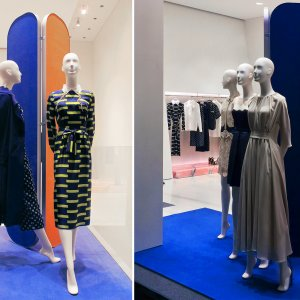 How does the impact of a well dressed Window Display work?