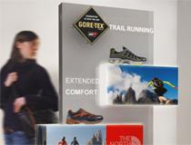 GORETEX Trail Running