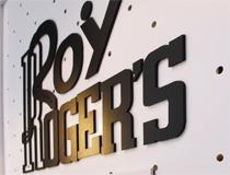 ROY ROGER'S SS CAMPAIGN 2015 MILAN - ROME
